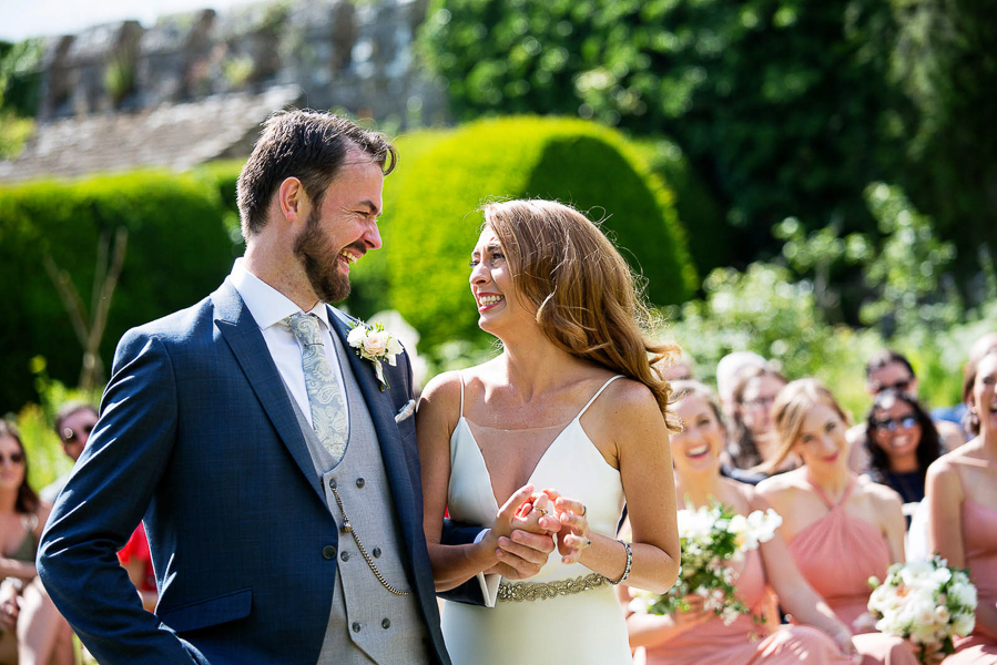 Maureen & Liam's graceful and classic Thornbury Castle wedding, with Martin Dabek Photography (16)