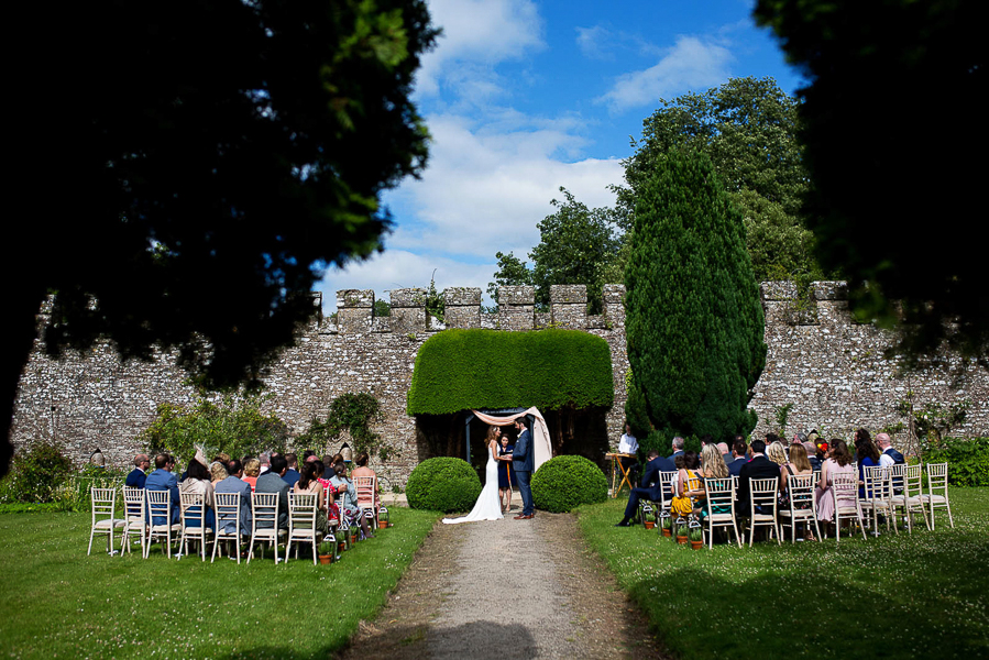 Maureen & Liam's graceful and classic Thornbury Castle wedding, with Martin Dabek Photography (20)