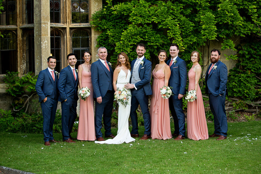 Maureen & Liam's graceful and classic Thornbury Castle wedding, with Martin Dabek Photography (26)