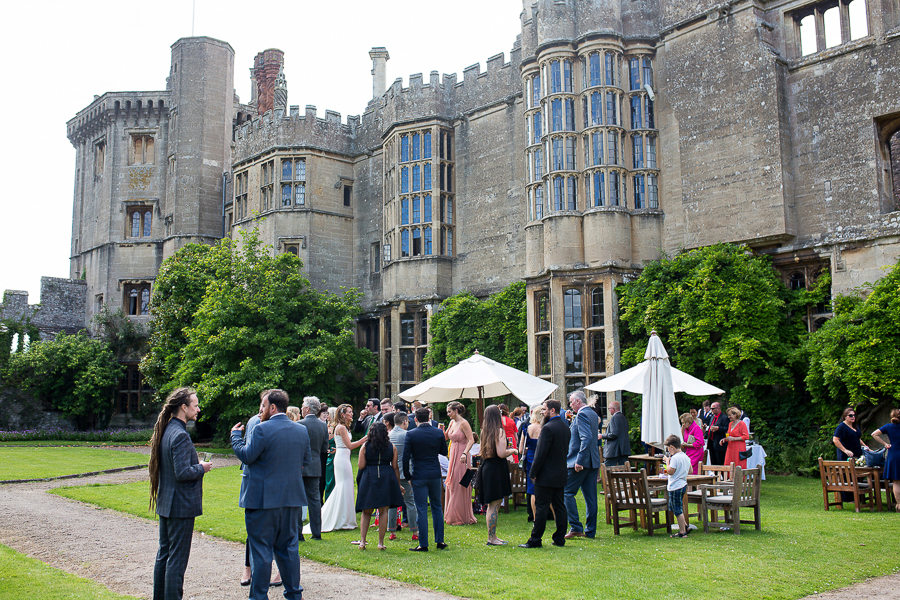 Maureen & Liam's graceful and classic Thornbury Castle wedding, with Martin Dabek Photography (27)