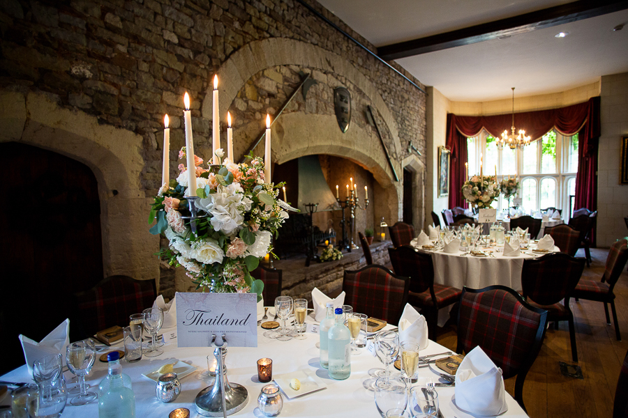 Maureen & Liam's graceful and classic Thornbury Castle wedding, with Martin Dabek Photography (30)