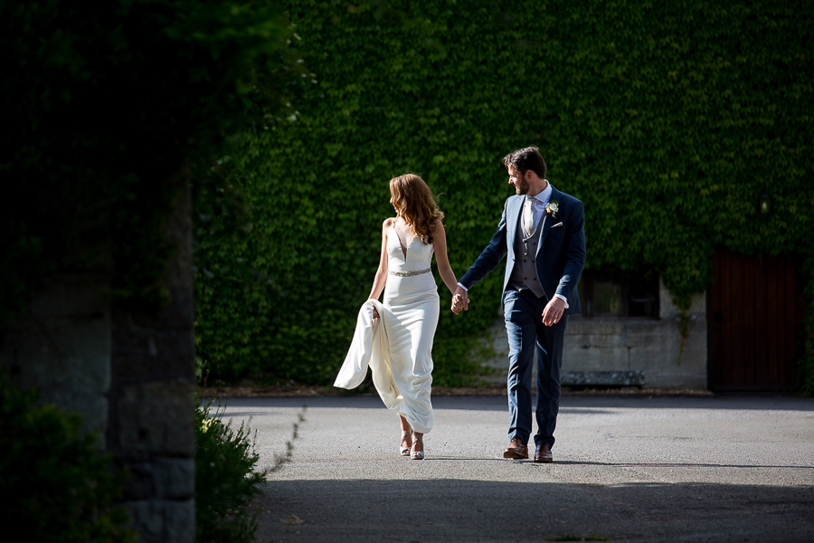 Maureen & Liam's graceful and classic Thornbury Castle wedding, with Martin Dabek Photography (31)