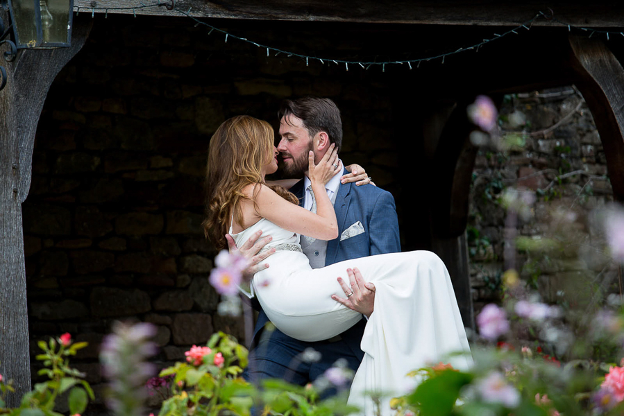 Maureen & Liam's graceful and classic Thornbury Castle wedding, with Martin Dabek Photography (36)