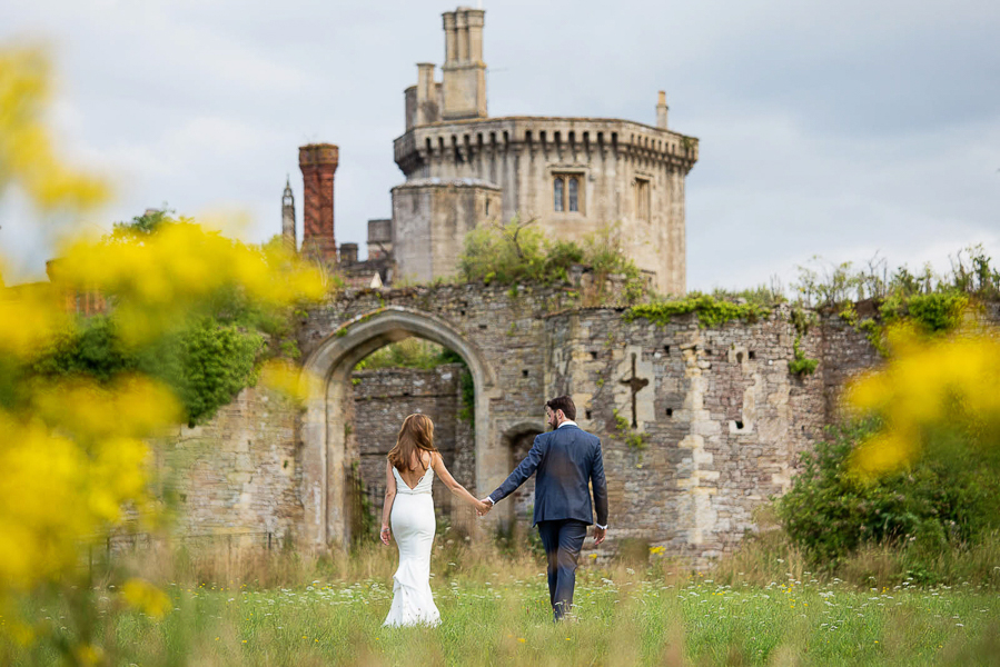 Maureen & Liam's graceful and classic Thornbury Castle wedding, with Martin Dabek Photography (38)