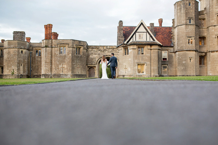 Maureen & Liam's graceful and classic Thornbury Castle wedding, with Martin Dabek Photography (39)