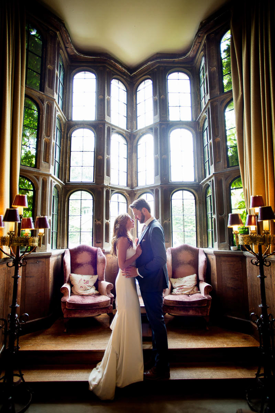 Maureen & Liam's graceful and classic Thornbury Castle wedding, with Martin Dabek Photography (41)