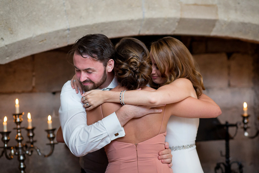 Maureen & Liam's graceful and classic Thornbury Castle wedding, with Martin Dabek Photography (46)