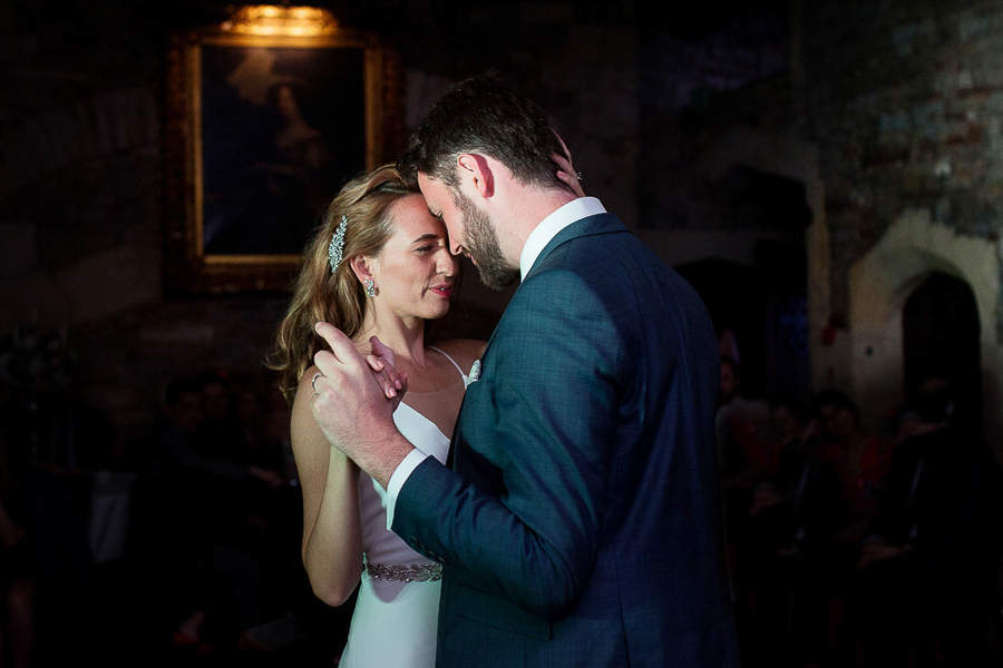 Maureen & Liam's graceful and classic Thornbury Castle wedding, with Martin Dabek Photography (47)