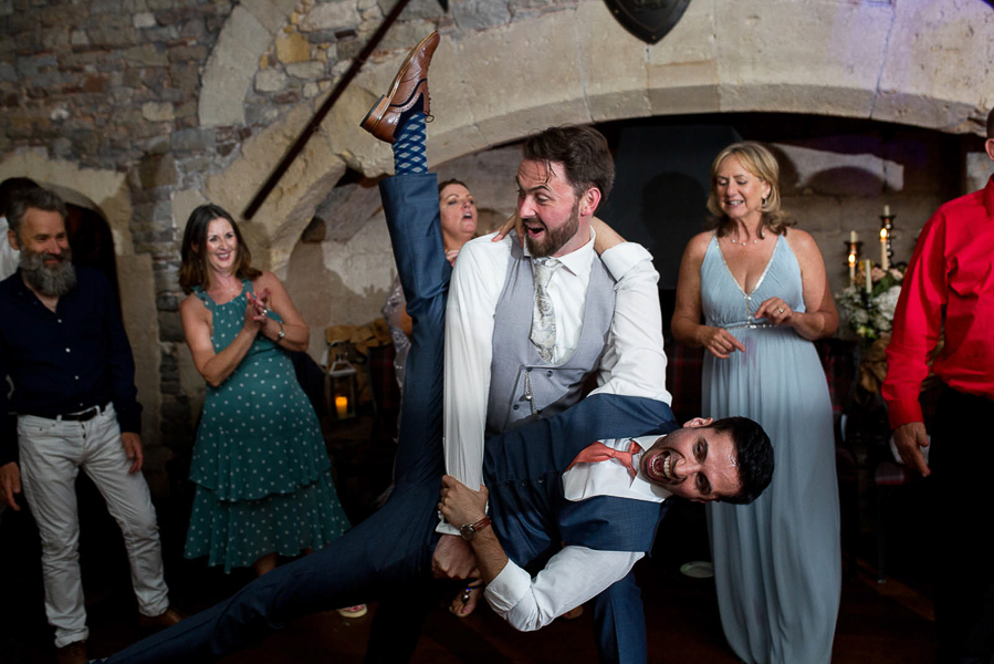 Maureen & Liam's graceful and classic Thornbury Castle wedding, with Martin Dabek Photography (49)
