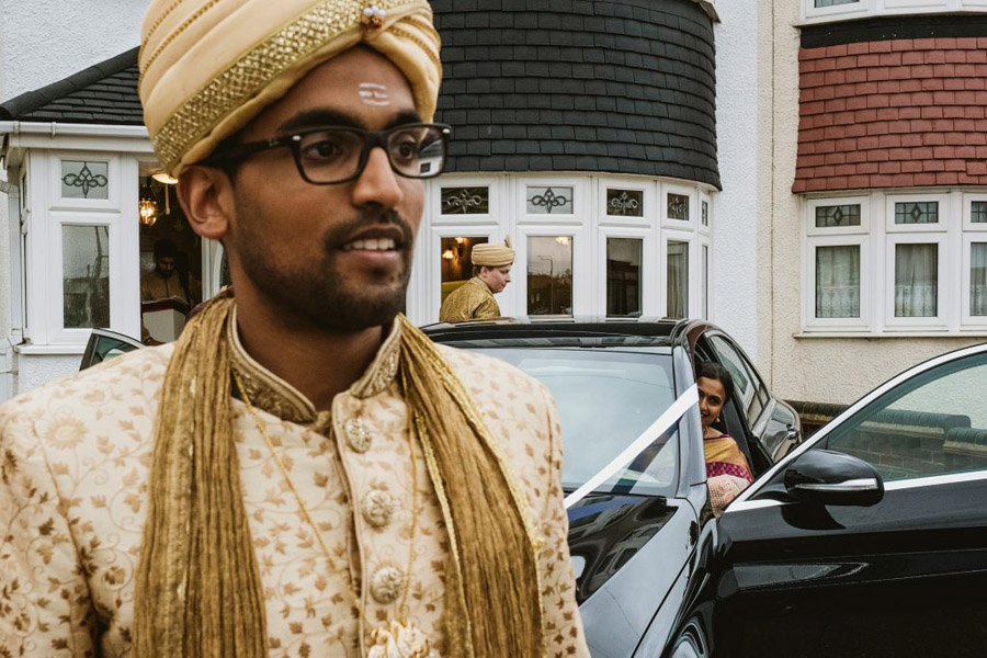 Two cultures, two glorious days of joyful London weddings for Cecil & Rona, with York Place Studios (43)