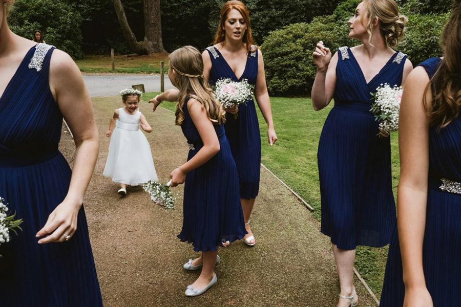 Sarah & Terry's brilliantly fun family wedding at Hampton Manor, with York Place Studios (12)
