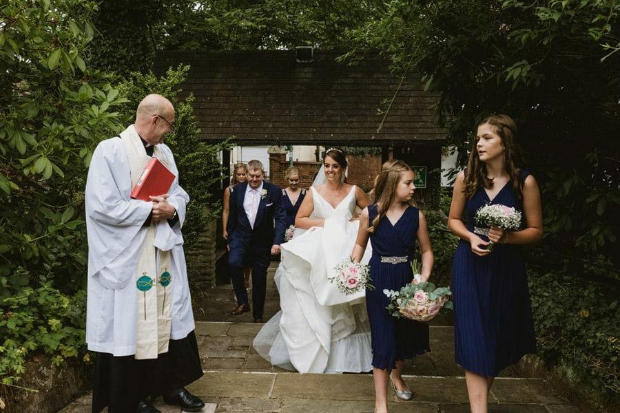 Sarah & Terry's brilliantly fun family wedding at Hampton Manor, with York Place Studios (13)