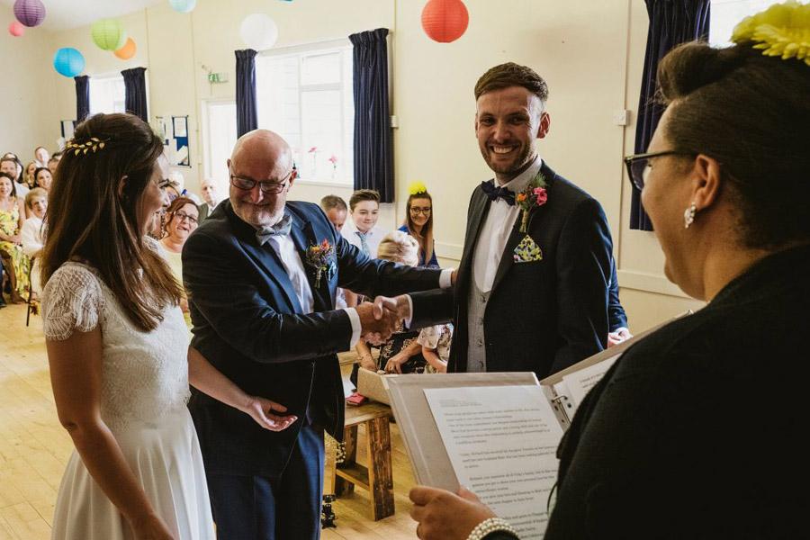 Vicky & Matt's family focused, fun East Anglian Railway Museum wedding, with York Place Studios (10)