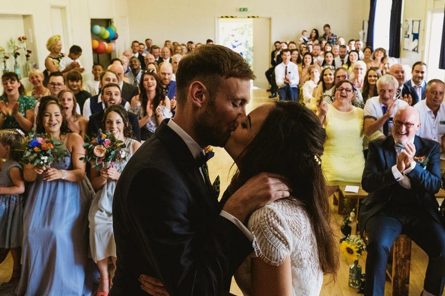 Vicky & Matt's family focused, fun East Anglian Railway Museum wedding, with York Place Studios (17)