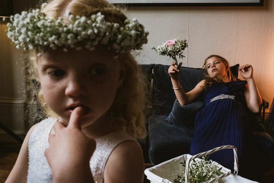 Sarah & Terry's brilliantly fun family wedding at Hampton Manor, with York Place Studios (24)