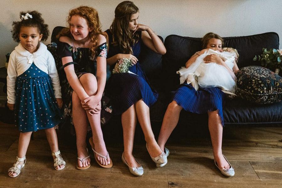 Sarah & Terry's brilliantly fun family wedding at Hampton Manor, with York Place Studios (26)