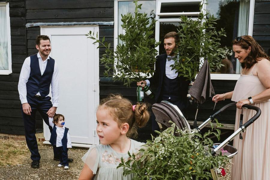 Vicky & Matt's family focused, fun East Anglian Railway Museum wedding, with York Place Studios (23)