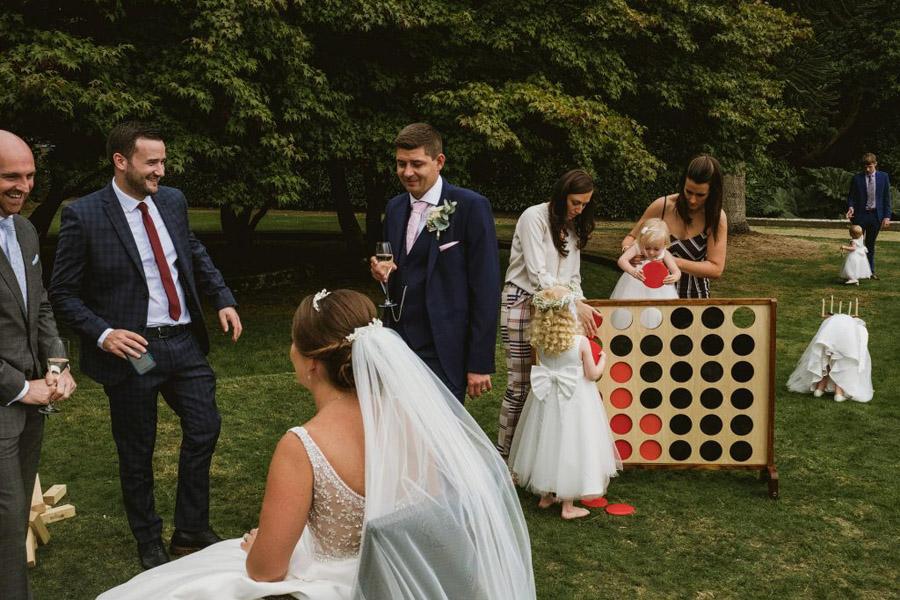 Sarah & Terry's brilliantly fun family wedding at Hampton Manor, with York Place Studios (37)