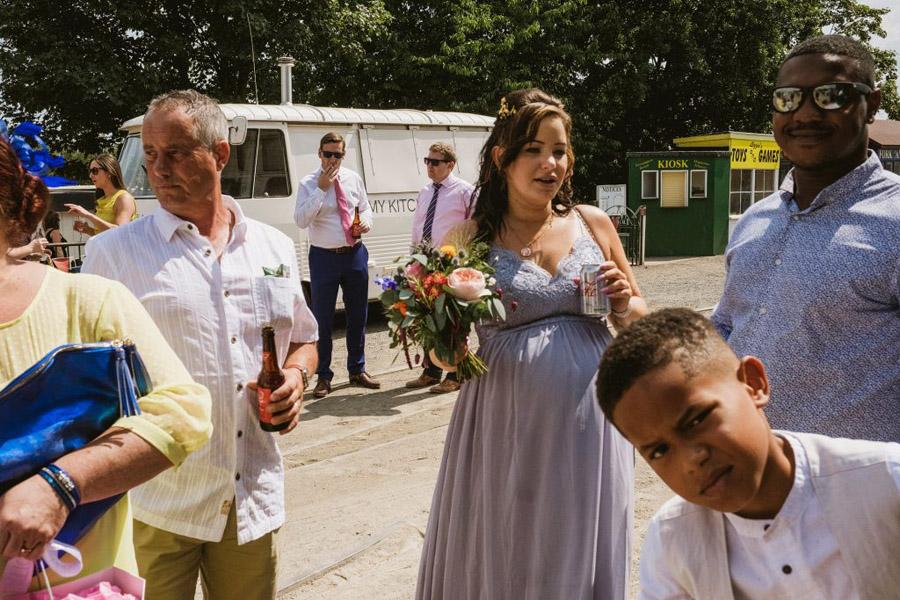 Vicky & Matt's family focused, fun East Anglian Railway Museum wedding, with York Place Studios (29)