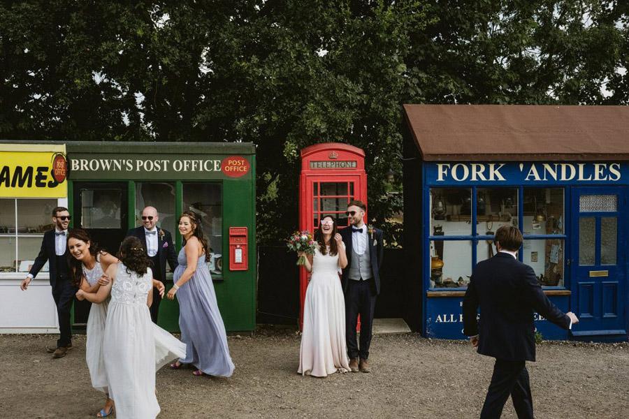 Vicky & Matt's family focused, fun East Anglian Railway Museum wedding, with York Place Studios (35)