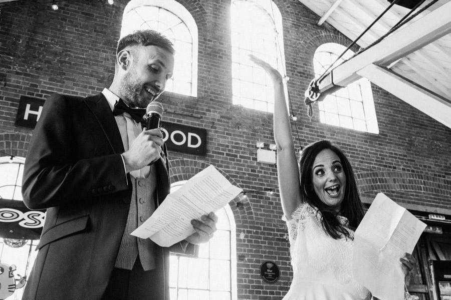 Vicky & Matt's family focused, fun East Anglian Railway Museum wedding, with York Place Studios (39)
