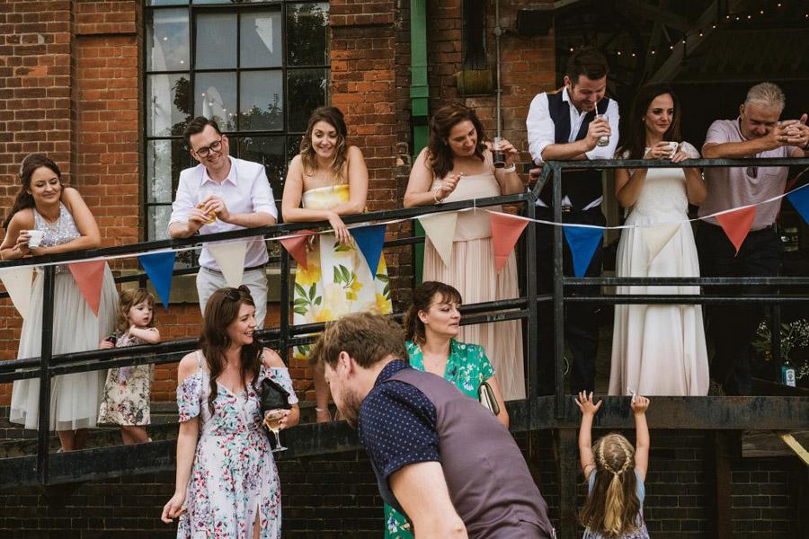 Vicky & Matt's family focused, fun East Anglian Railway Museum wedding, with York Place Studios (41)
