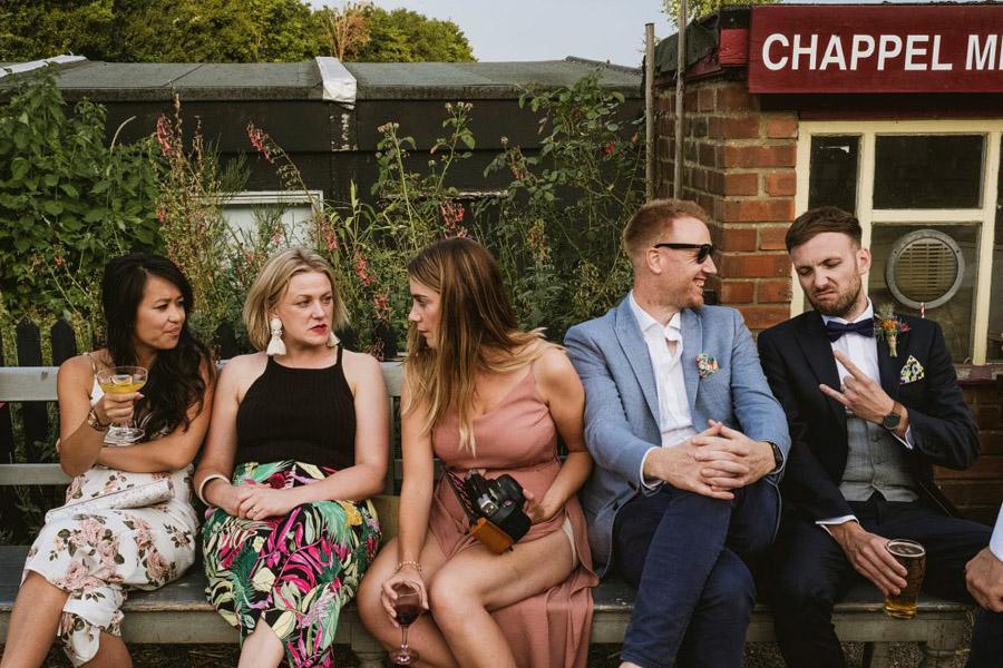 Vicky & Matt's family focused, fun East Anglian Railway Museum wedding, with York Place Studios (44)