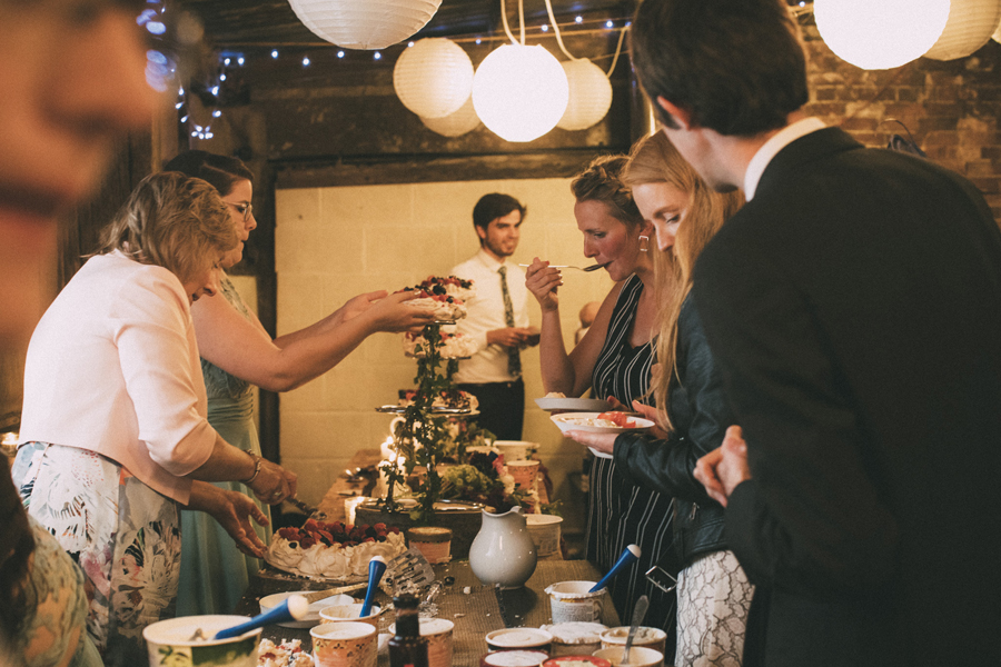 Wedding Catering, Styled Tables and Crockery Hire, with Enamelware Events (5)