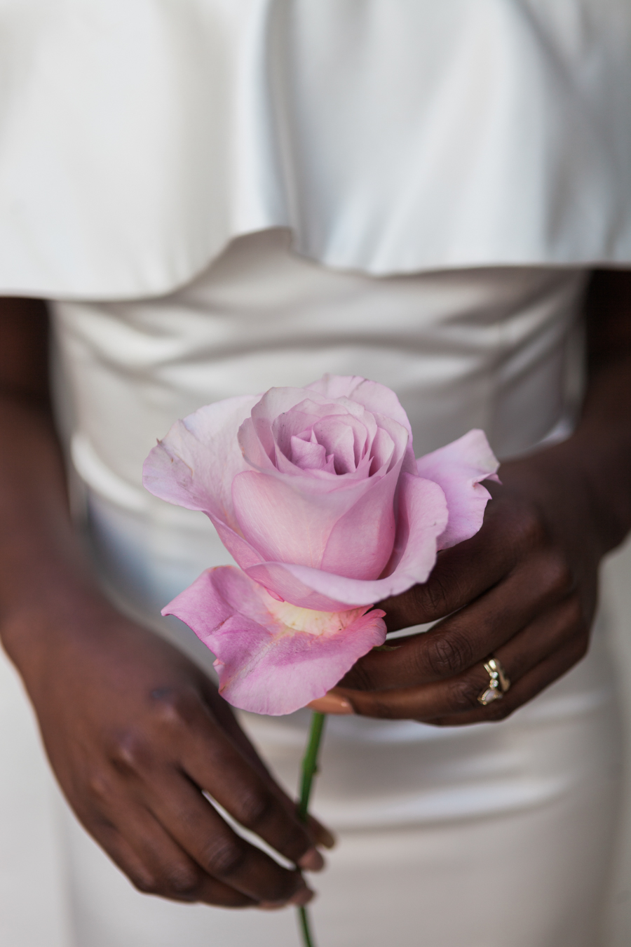 Breathtakingly beautiful - diversity wins in this stunning RSA London wedding editorial! (17)