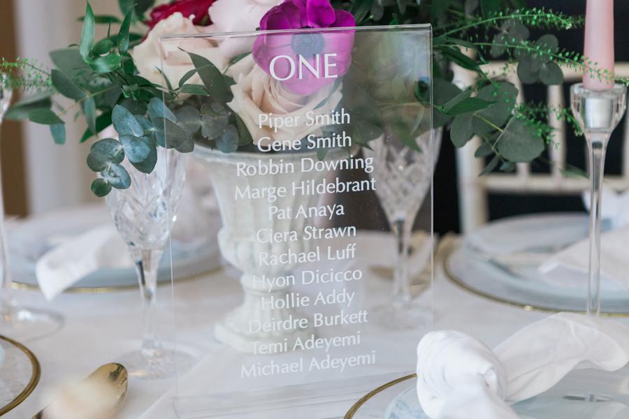 Breathtakingly beautiful - diversity wins in this stunning RSA London wedding editorial! (48)