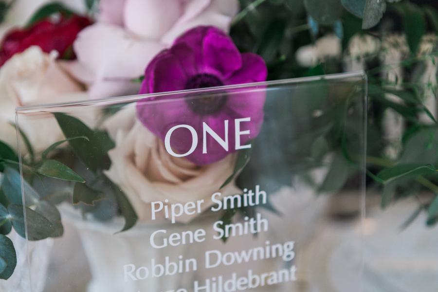 Breathtakingly beautiful - diversity wins in this stunning RSA London wedding editorial! (47)