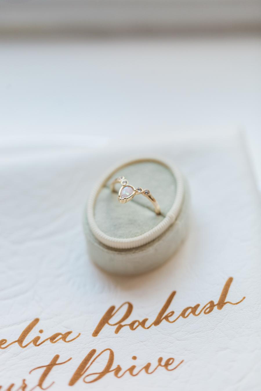 Breathtakingly beautiful - diversity wins in this stunning RSA London wedding editorial! (43)