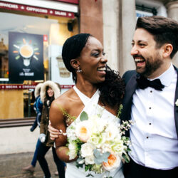 The year the wedding world changed – and 5 genius ways to adapt!