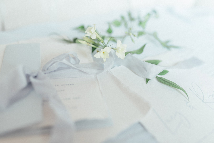 French Manor Styled Wedding Shoot in delicate blues, with Hannah McClune Photography on English Wedding Blog (32)