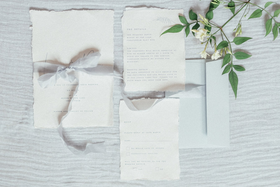 French Manor Styled Wedding Shoot in delicate blues, with Hannah McClune Photography on English Wedding Blog (34)