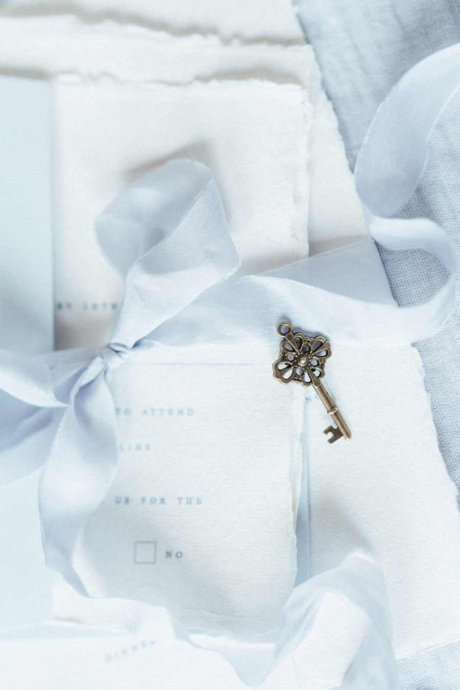 French Manor Styled Wedding Shoot in delicate blues, with Hannah McClune Photography on English Wedding Blog (37)