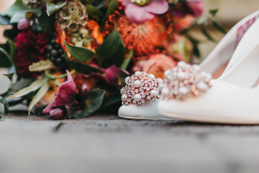 Sophie & Chris's beautiful English wedding at Curradine Barns, with Nellie Photography (14)