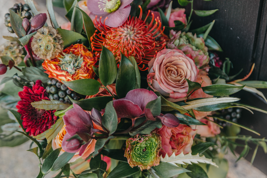 Sophie & Chris's beautiful English wedding at Curradine Barns, with Nellie Photography (15)