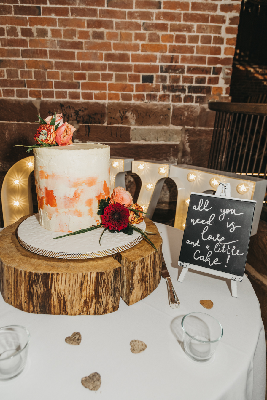 Sophie & Chris's beautiful English wedding at Curradine Barns, with Nellie Photography (16)