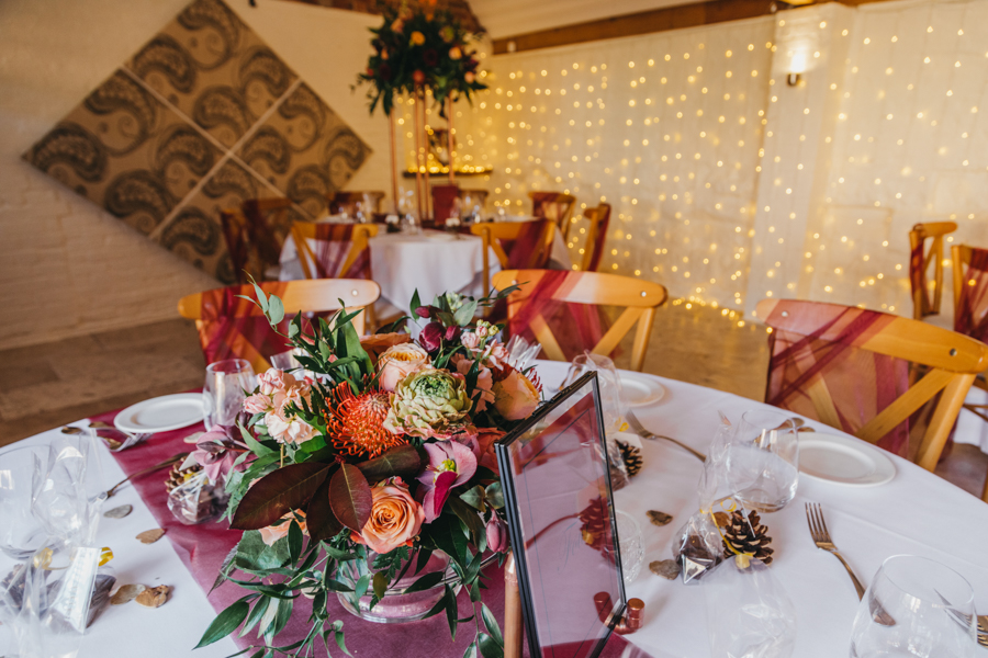 Sophie & Chris's beautiful English wedding at Curradine Barns, with Nellie Photography (17)
