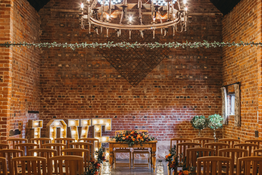 Sophie & Chris's beautiful English wedding at Curradine Barns, with Nellie Photography (5)
