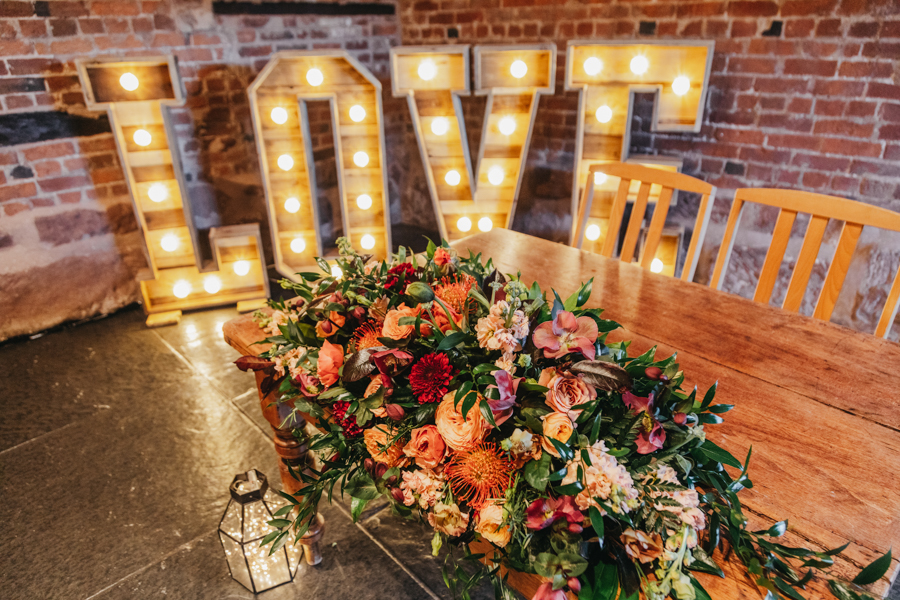 Sophie & Chris's beautiful English wedding at Curradine Barns, with Nellie Photography (6)
