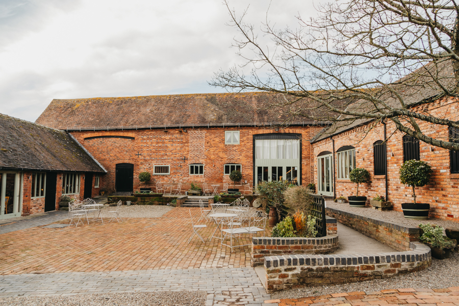 Sophie & Chris's beautiful English wedding at Curradine Barns, with Nellie Photography (1)