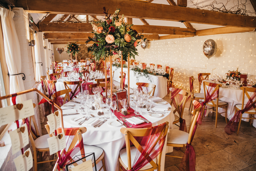 Sophie & Chris's beautiful English wedding at Curradine Barns, with Nellie Photography (22)