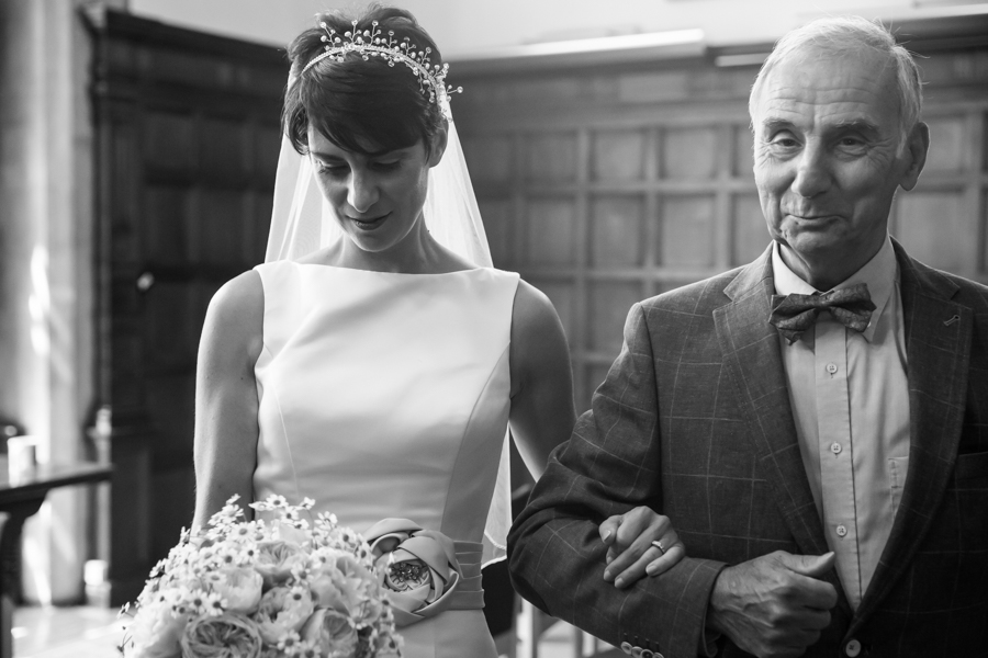 Dorothée and Lee's Oxford wedding, with Hannah Larkin Photography (8)