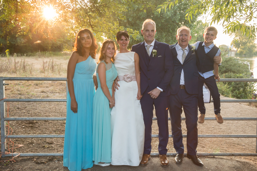 Dorothée and Lee's Oxford wedding, with Hannah Larkin Photography (29)