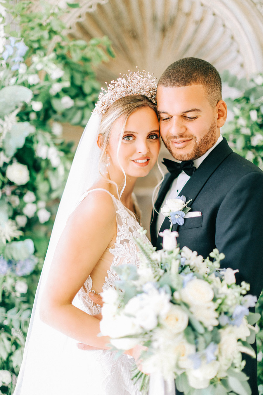 Enchanted Fairytale inspired shoot at Hamswell House, photography credit Charlotte Wise, wedding planner Lucy Ann Reid (8)