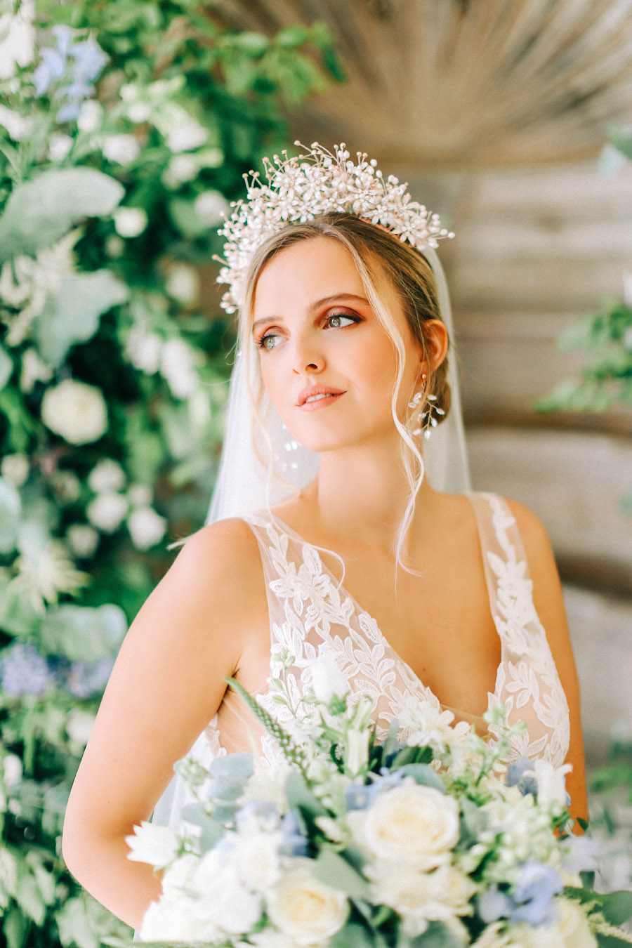 Enchanted Fairytale inspired shoot at Hamswell House, photography credit Charlotte Wise, wedding planner Lucy Ann Reid (13)