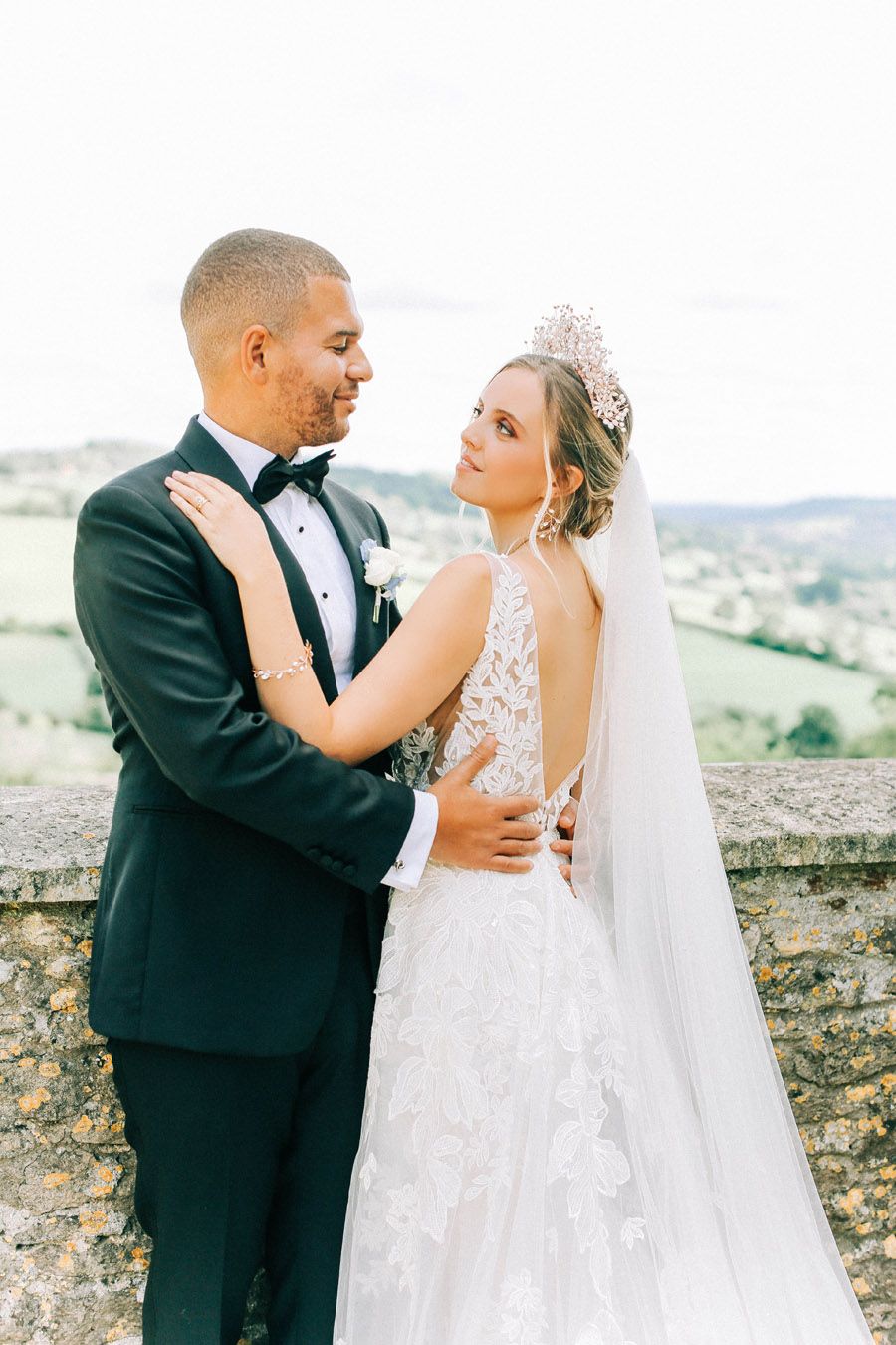 Enchanted Fairytale inspired shoot at Hamswell House, photography credit Charlotte Wise, wedding planner Lucy Ann Reid (17)