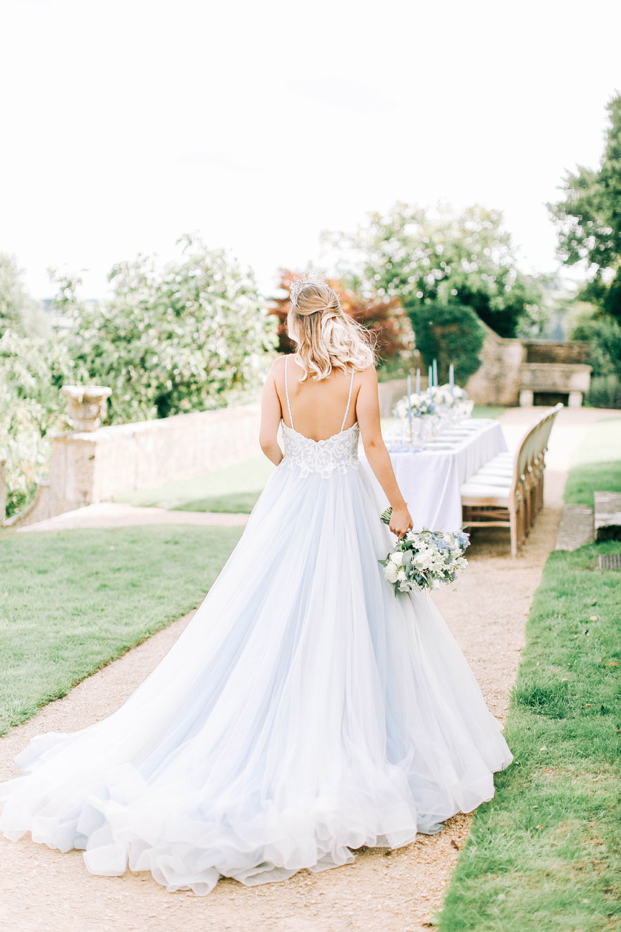 Enchanted Fairytale inspired shoot at Hamswell House, photography credit Charlotte Wise, wedding planner Lucy Ann Reid (24)